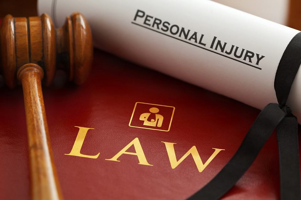 Workers' Compensation And Personal Injury Attorneys