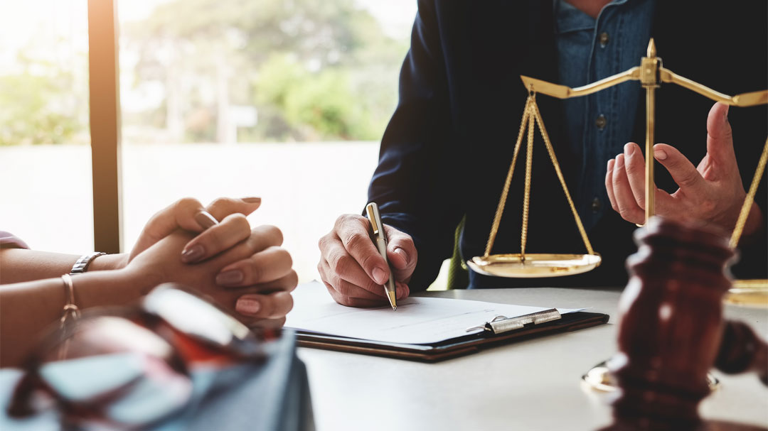 When Should You Talk to a Social Security Lawyer?