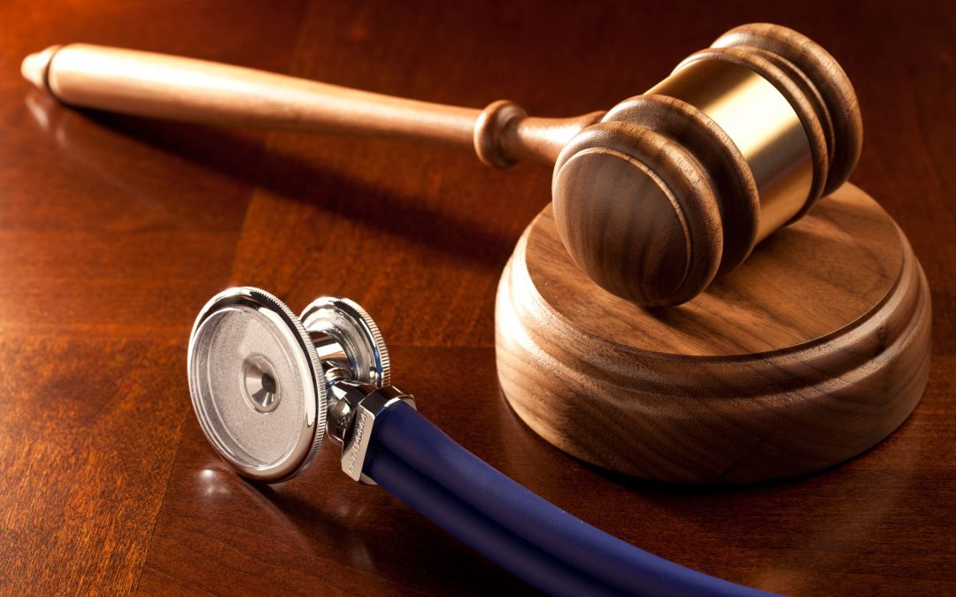 Types of Medical Malpractice Lawsuits