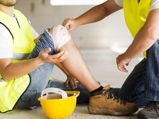 Differences Between Personal Injury and Workers' Compensation Claims